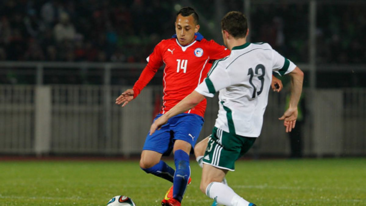 Fabián Orellana también se querellará por acusaciones de indisciplina durante el Mundial