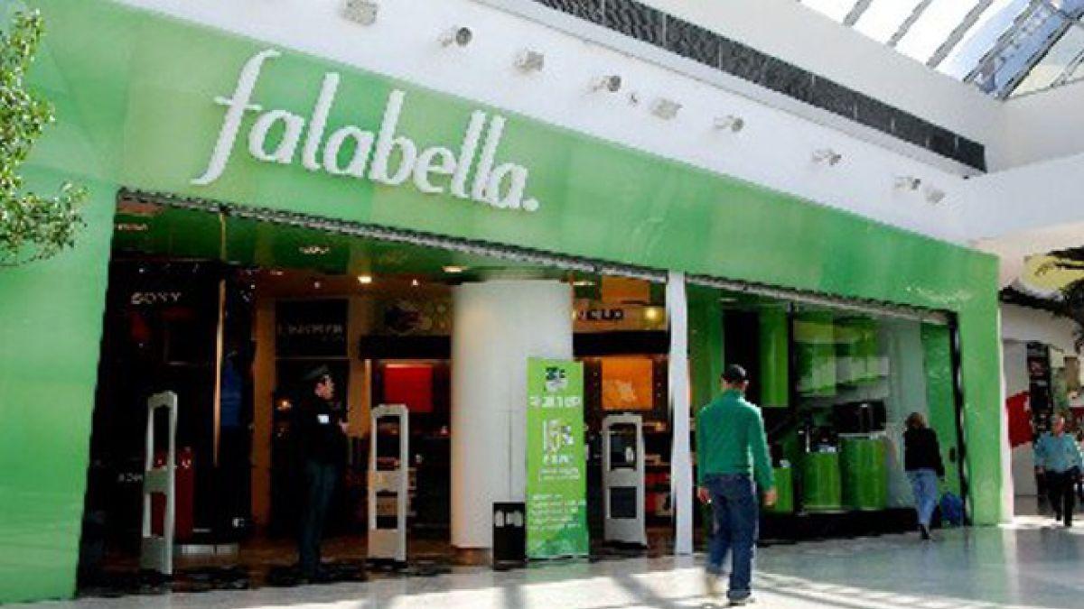 Familia Del Río venderá 2,17% de Falabella este miércoles