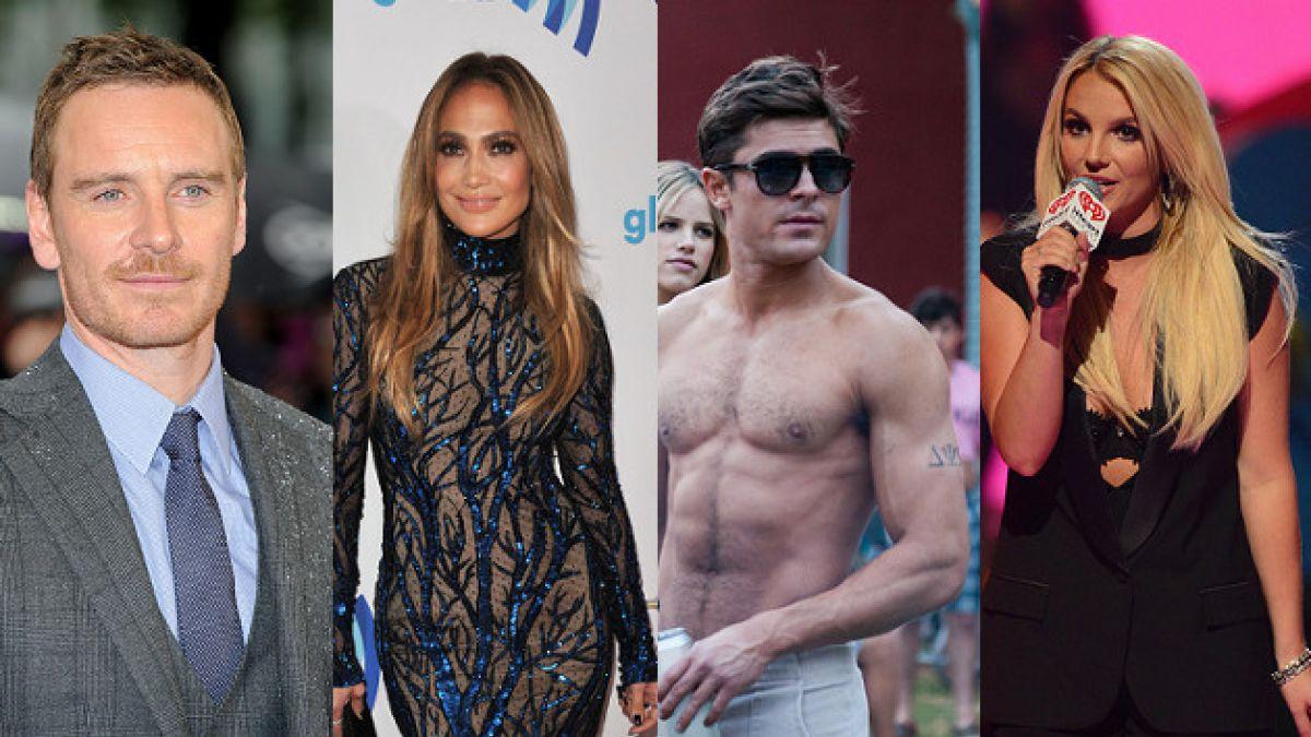 30 curiosidades de las principales celebridades del mundo