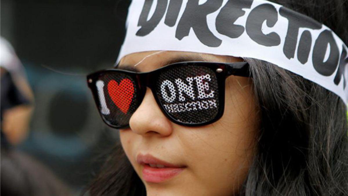 Siete recomendaciones para asistir al concierto de One Direction