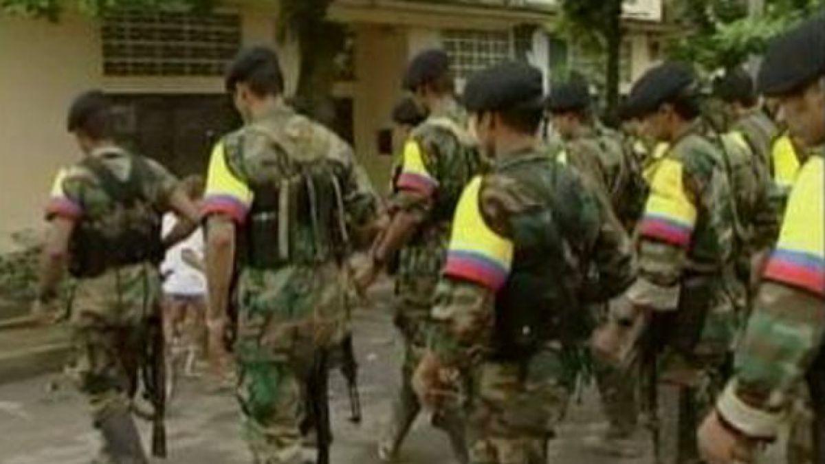 Las otras revelaciones de los mails entre el PC y las FARC | Tele 13