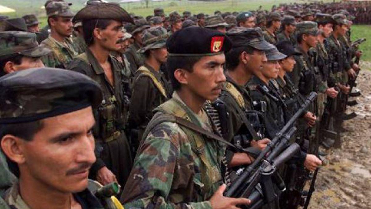 FARC aspira a reunirse con el papa Francisco durante su visita a Cuba