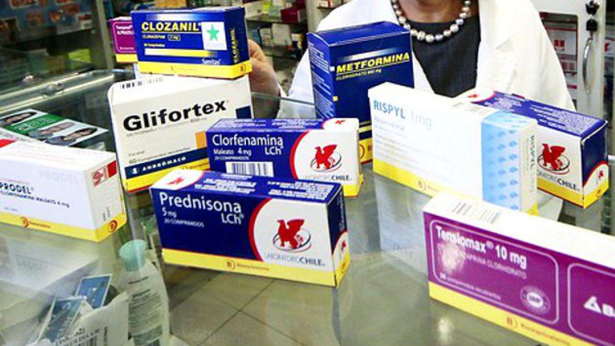 Comisión de Salud del Senado aprueba Ley de Fármacos