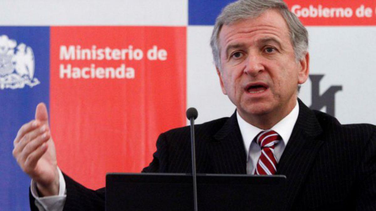 Nueva política de inversión logra US$400 millones adicionales en Fondos Soberanos
