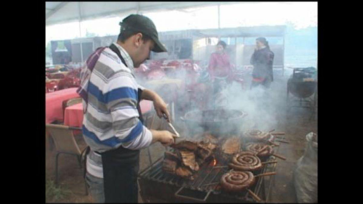 Fiestas costumbristas del sur de Chile se toman estas vacaciones de invierno