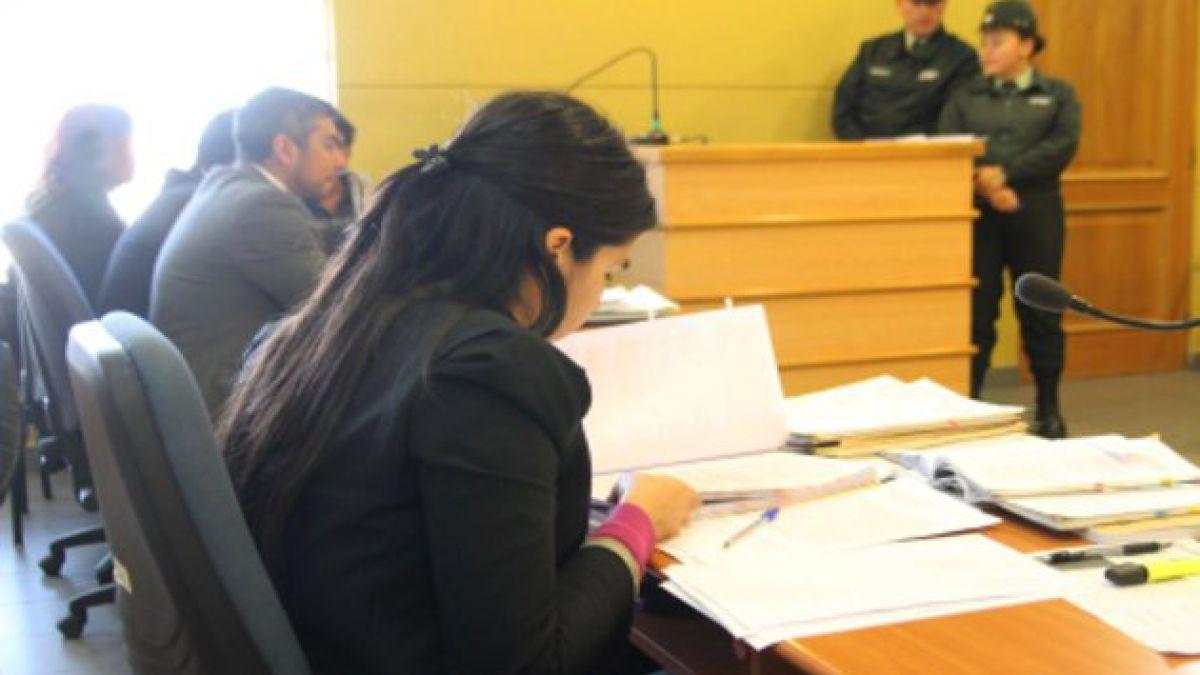 Copiapó: En prisión preventiva 4 sujetos por brutal homicidio de indigente