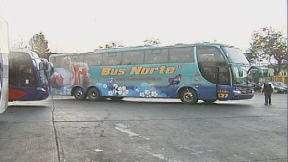 Dirección del Trabajo realizará 140 fiscalizaciones a buses interurbanos por feriado