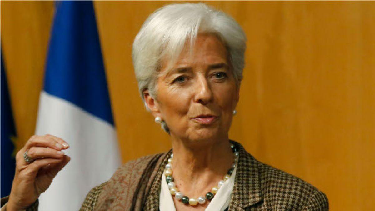 FMI recorta estimación de crecimiento de Latinoamérica en 2013