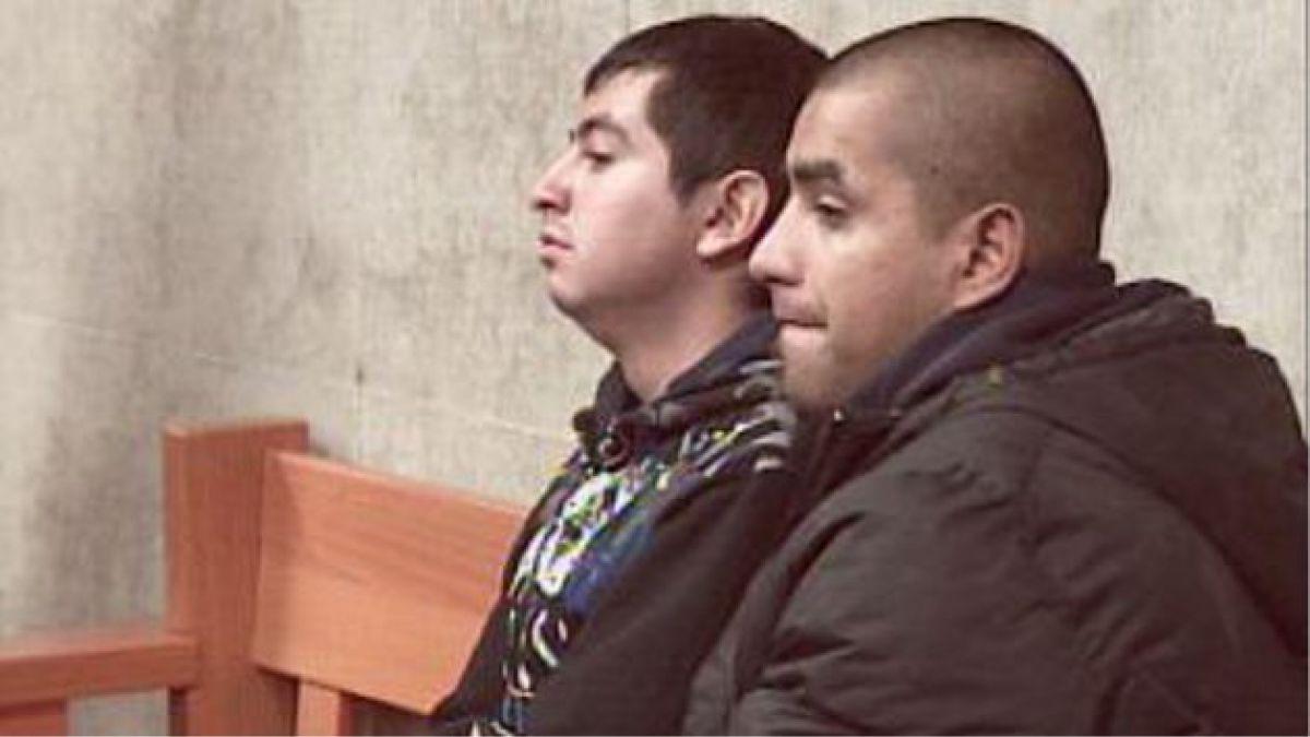 Detenidos tras frustrado asalto en Pudahuel quedan en prisión preventiva