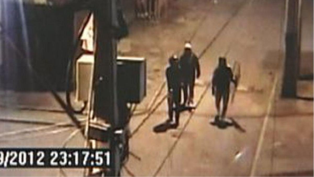 Detienen a presunto autor del disparo que mató a cabo