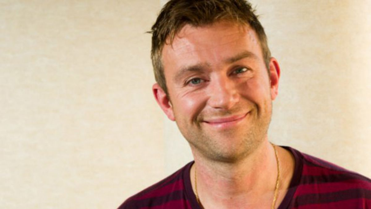 Damon Albarn debuta como solista con Everyday Robots