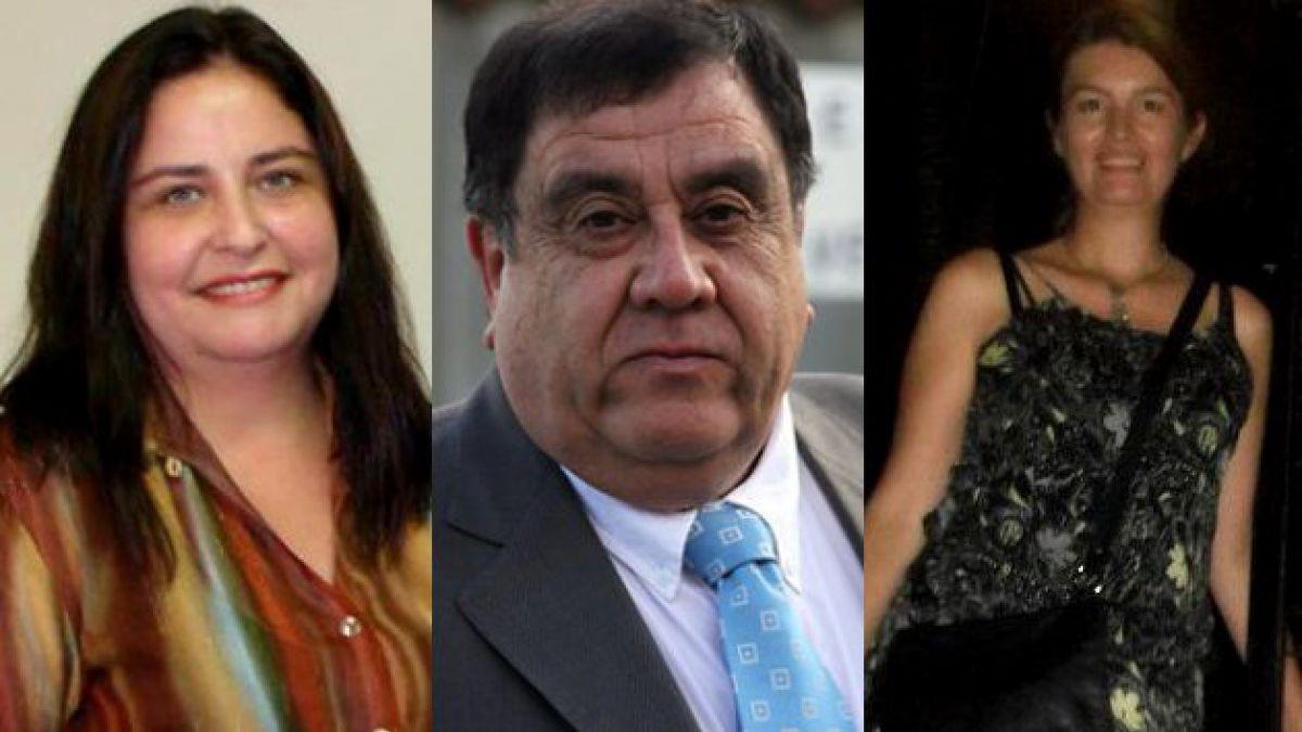 Anuncian nuevos gobernadores para Antofagasta, Chiloé y Ñuble