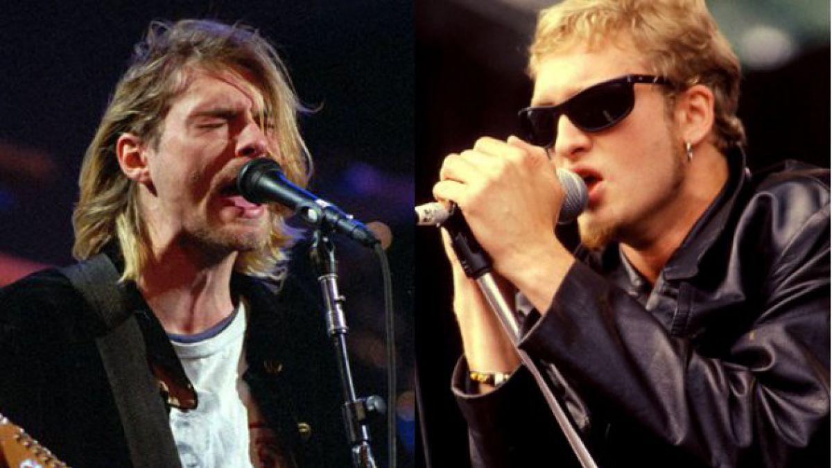 Los ídolos del grunge que los fanáticos lloran este 5 de abril
