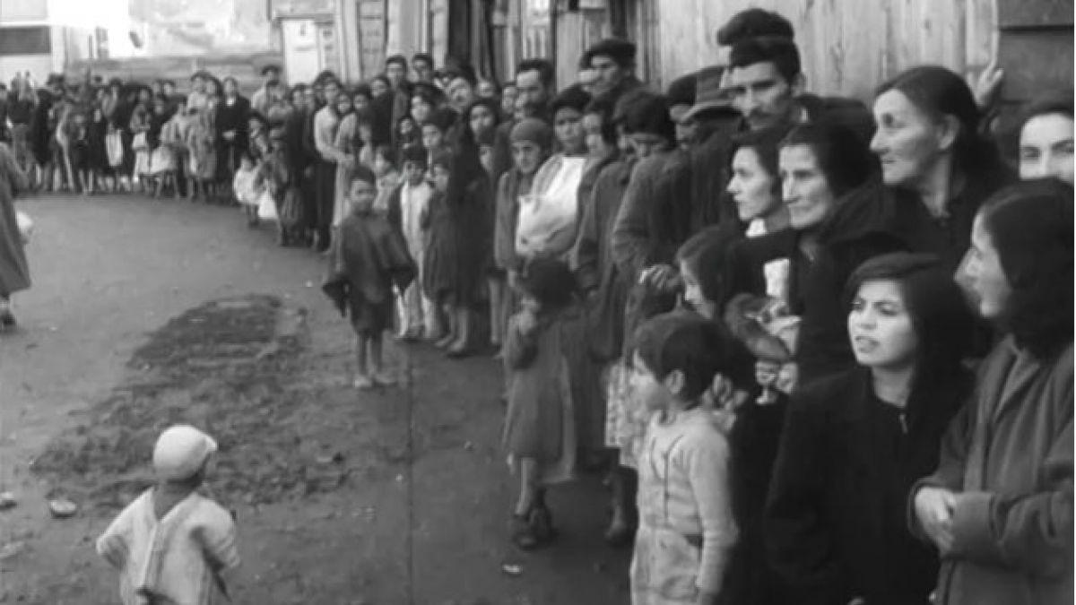 VIDEO: Históricos registros de Chile en la colección de filmes más amplia del mundo