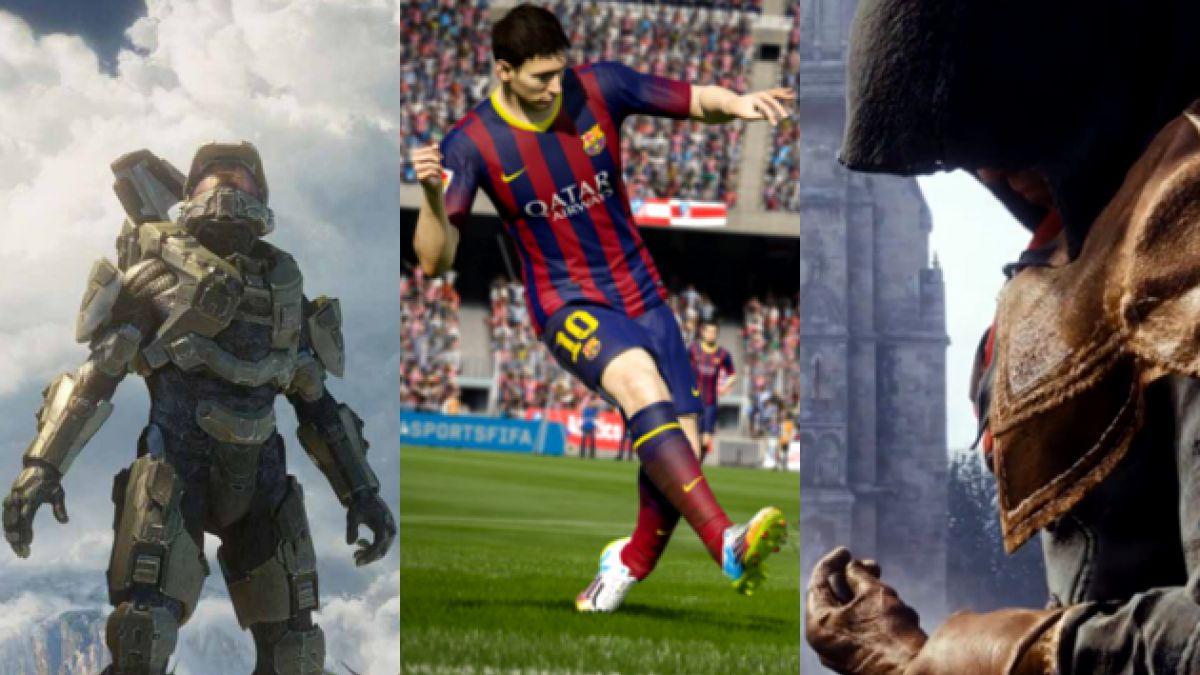 Las novedades en videojuegos que dejó la primera jornada de E3 2014