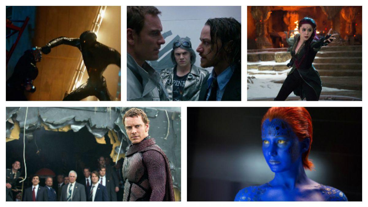 """7 claves para entender el éxito de """"X-Men: Días del Futuro Pasado"""""""