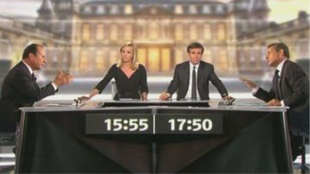 Récord de desempleados en Francia en septiembre: 3,29 millones