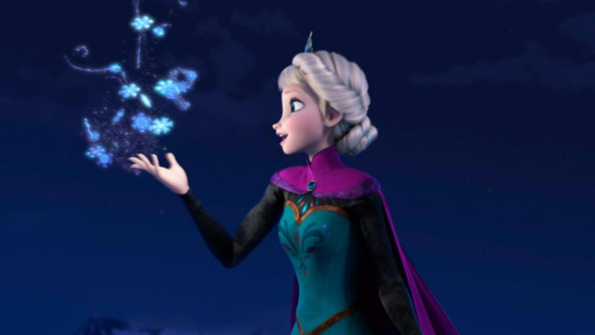"""""""Frozen"""" imparable: Superó a """"Iron Man 3"""" y es la quinta película más taquillera de la historia"""