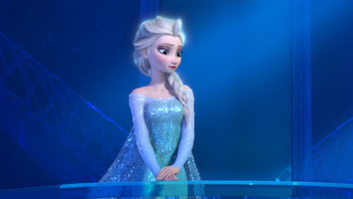 """El regreso de Elsa: Estrenarán cortometraje de """"Frozen"""" en 2015"""