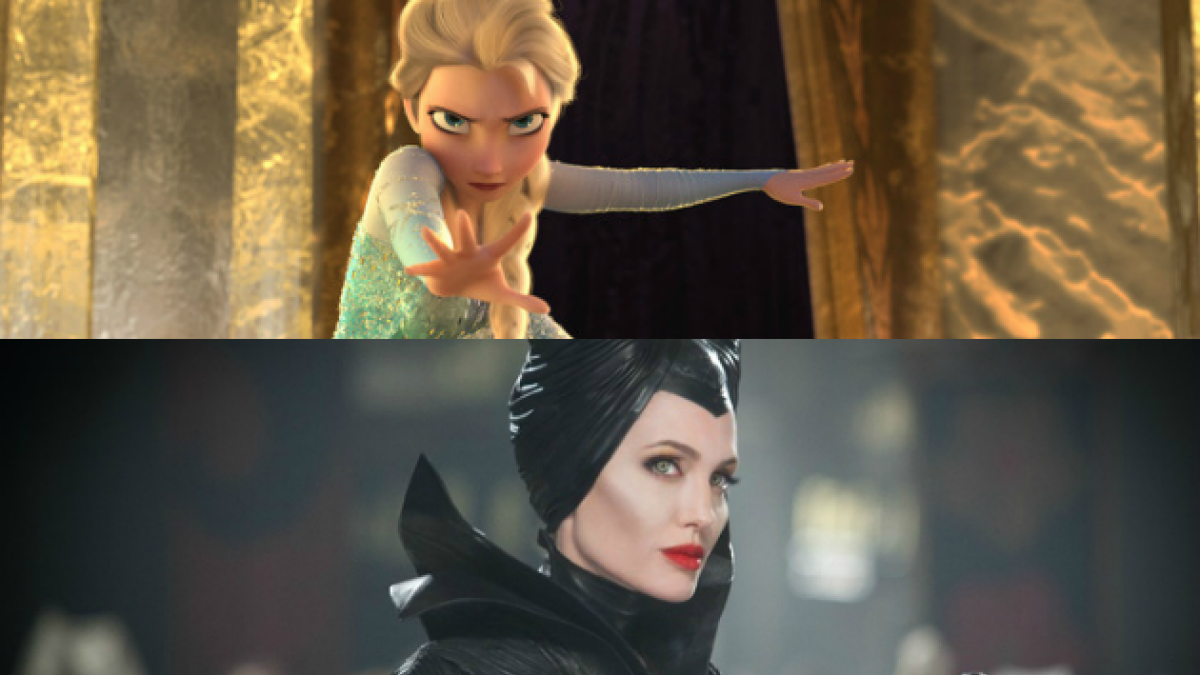 """Disney marca impactante récord en Japón gracias a """"Frozen"""" y """"Maléfica"""""""