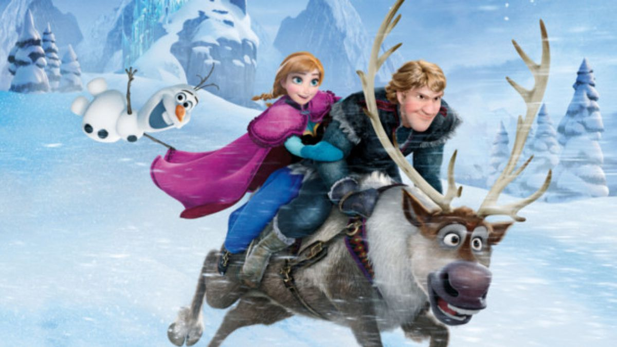 """Estos son los personajes de """"Frozen"""" que llegan a la serie """"Once upon a time"""""""