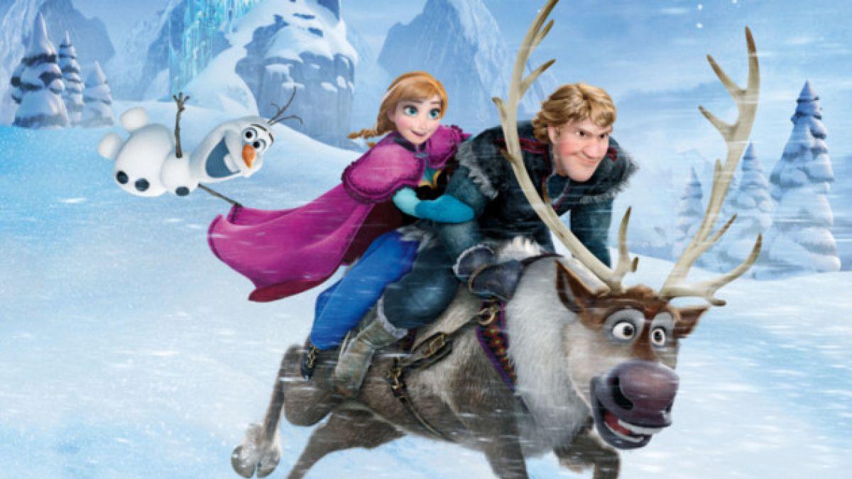 ¿Elsa malvada? Productor de