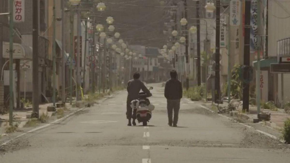 Mendigos son contratados en Japón para limpiar Fukushima
