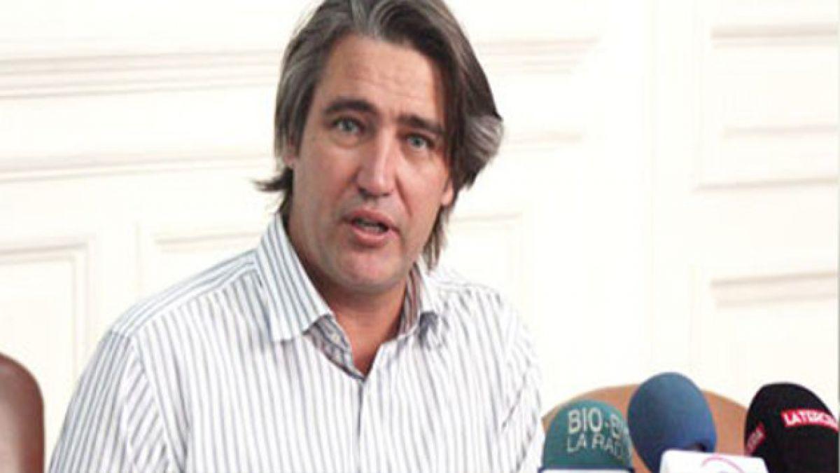 Rossi: La democracia tiene sus problemas, pero es infinitamente mejor que la dictadura de la UDI