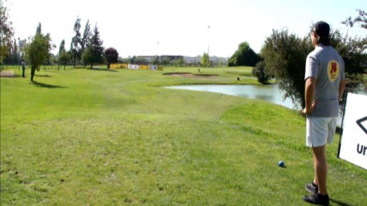 El torneo de golf Chile Classic no se realizará este año por falta de recursos