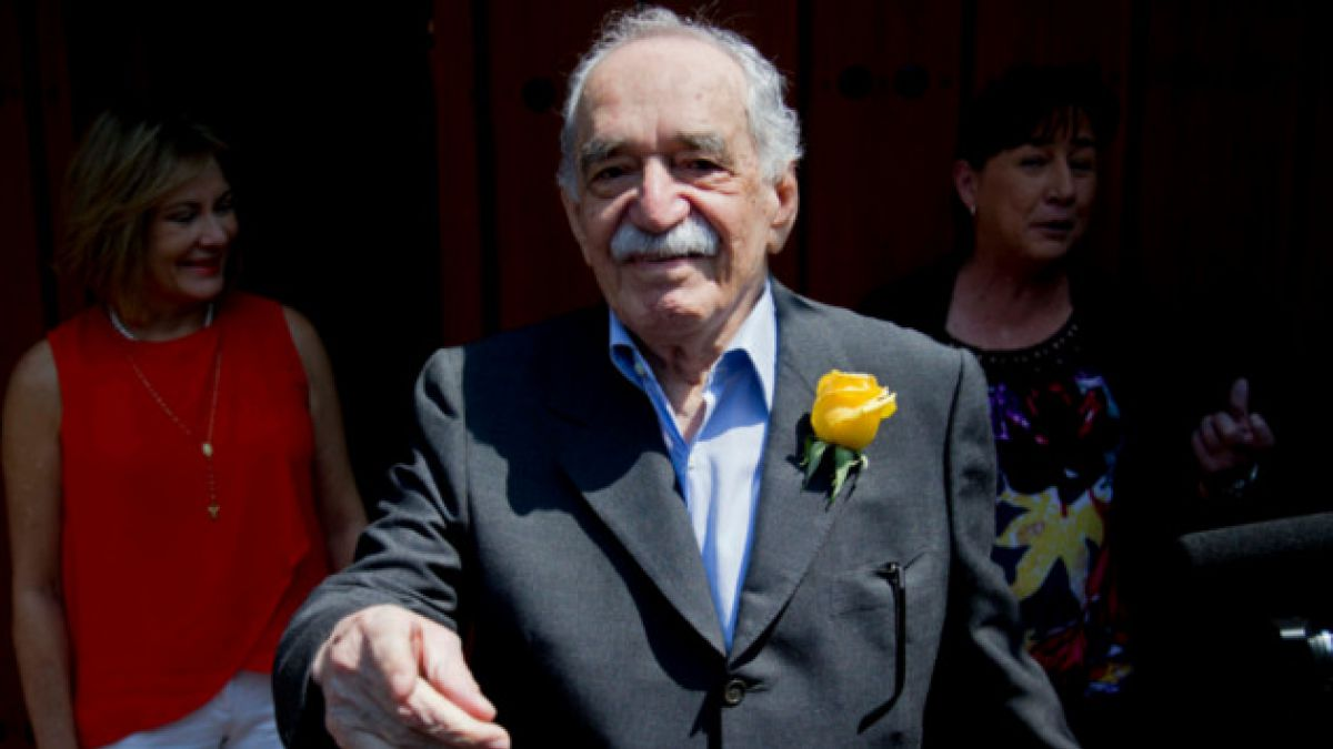Gabriel García Márquez será dado de alta en las próximas horas