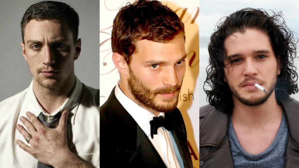 7 actores que prometen ser los nuevos galanes de Hollywood