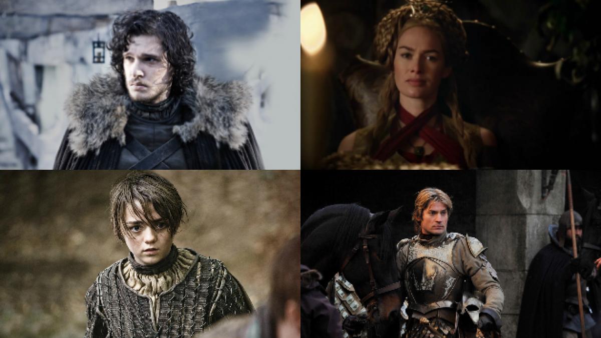 """""""Game of Thrones"""": Guionistas prometen que cuarta temporada tendrá el mejor final a la fecha"""