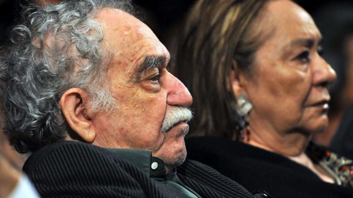 Así reacciona el mundo político y literario a la muerte de Gabriel García Márquez