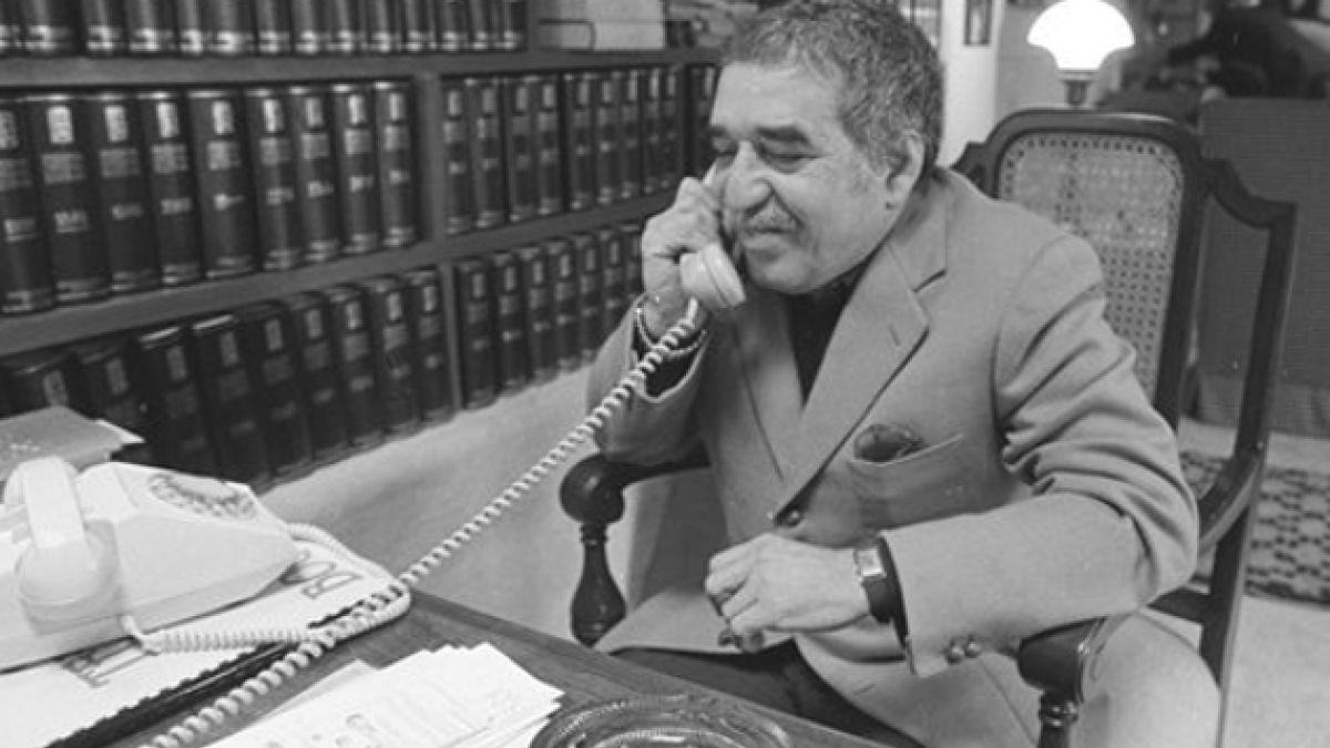 VIDEO: La biografía de uno de los escritores más importantes de América Latina