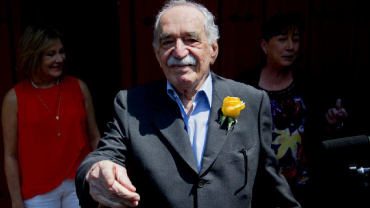 Diez cosas que no sabías de Gabriel García Márquez