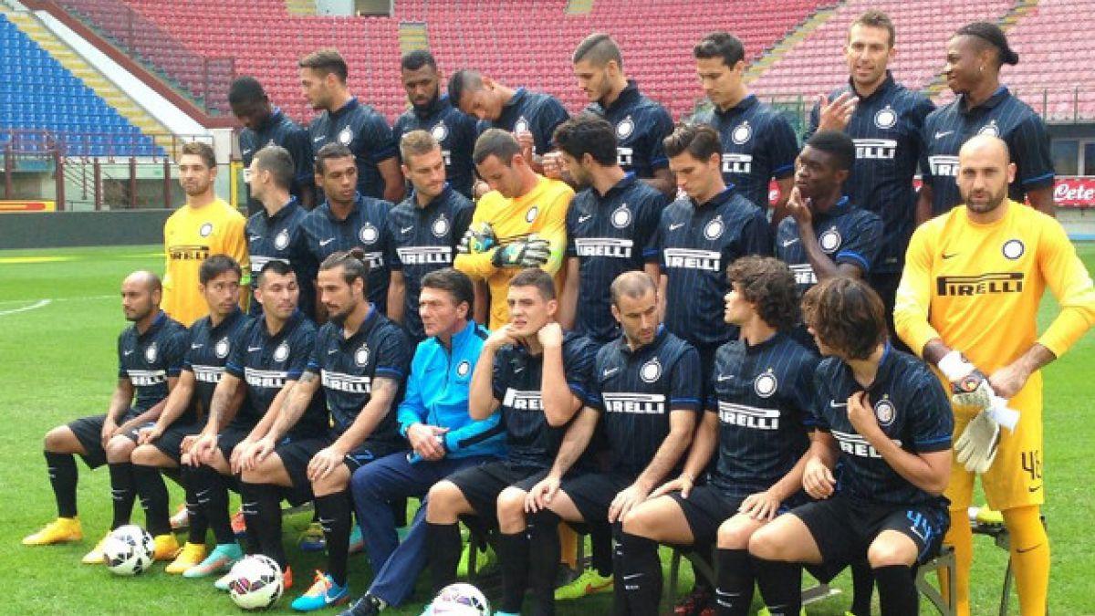 Director deportivo del Inter de Milán reconoce interés en fichar a Gary Medel