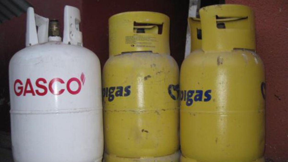 Nuevo sitio web permite cotizar precios del gas por Internet