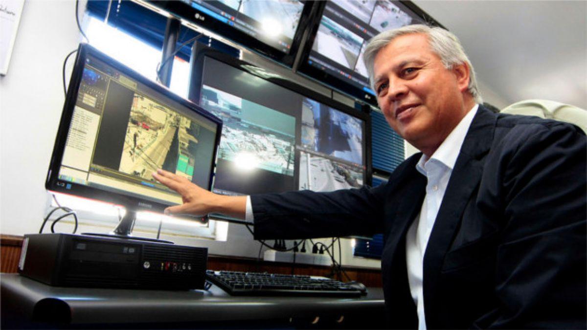 Alcalde de Talcahuano no participará en acto del Gobierno por 27/F