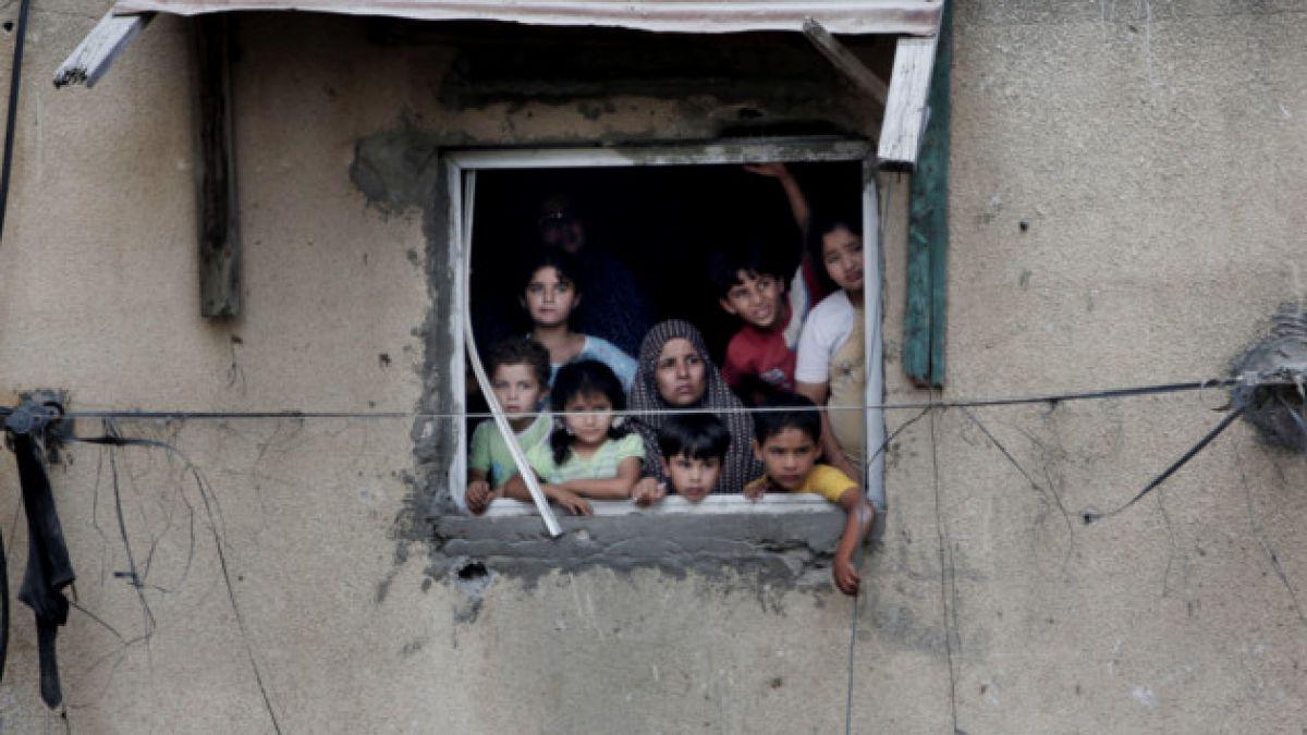 Chile confirma donación de dinero y medicamentos para víctimas palestinas en Gaza