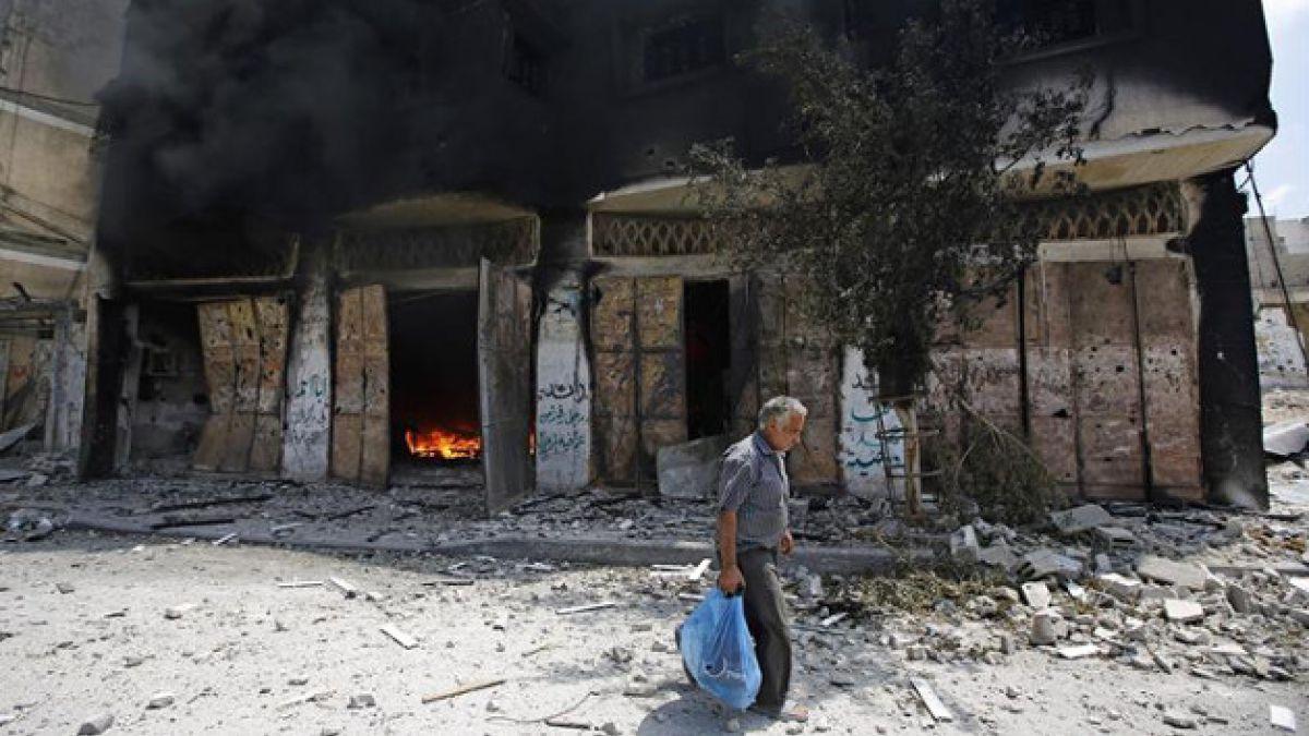 Consejo de DD.HH. de la ONU realizará reunión urgente sobre Palestina