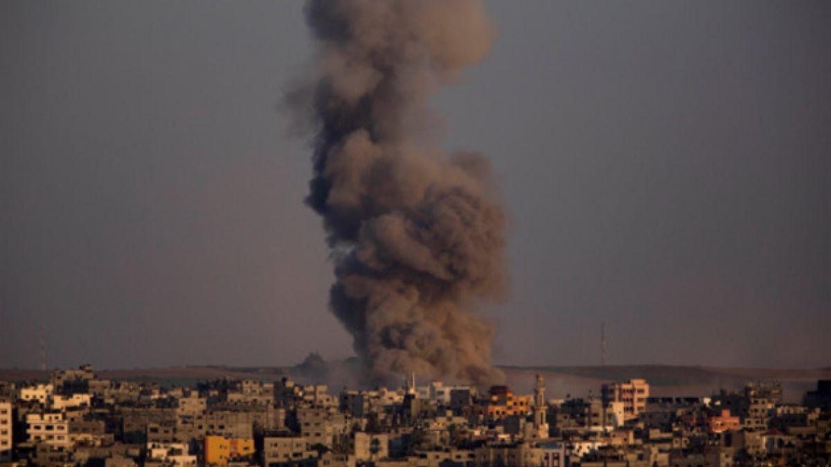 Ataque israelí durante tregua unilateral en Gaza provoca muerte de niña de 8 años