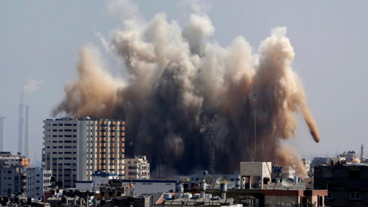 Reanudación de ataques en Gaza deja al menos un niño muerto y 11 heridos