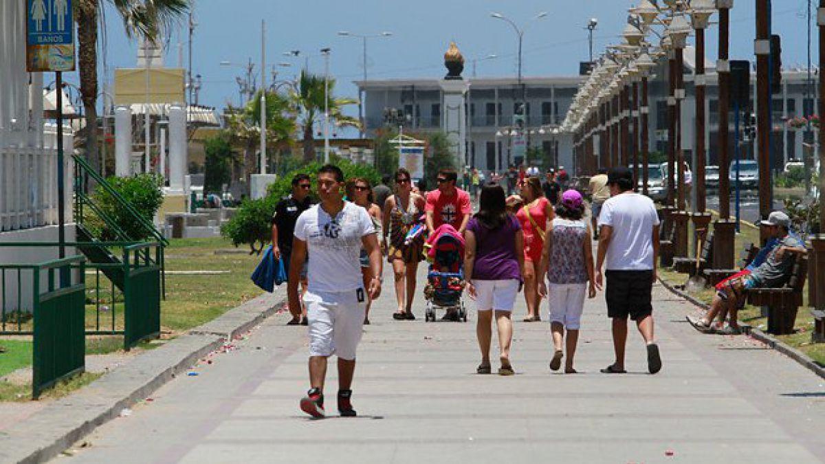 Estudio revela que 73% de los chilenos desconfía de los organismos públicos