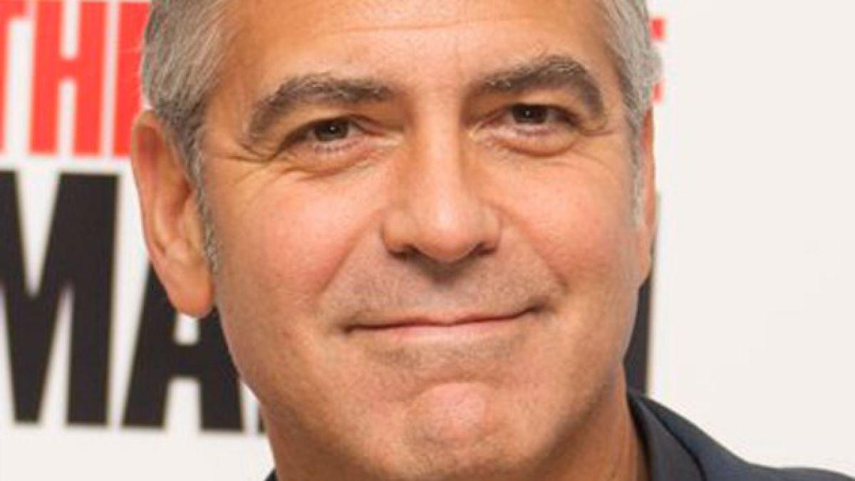 George Clooney pide ayuda a Barack Obama para refugiados en Sudán