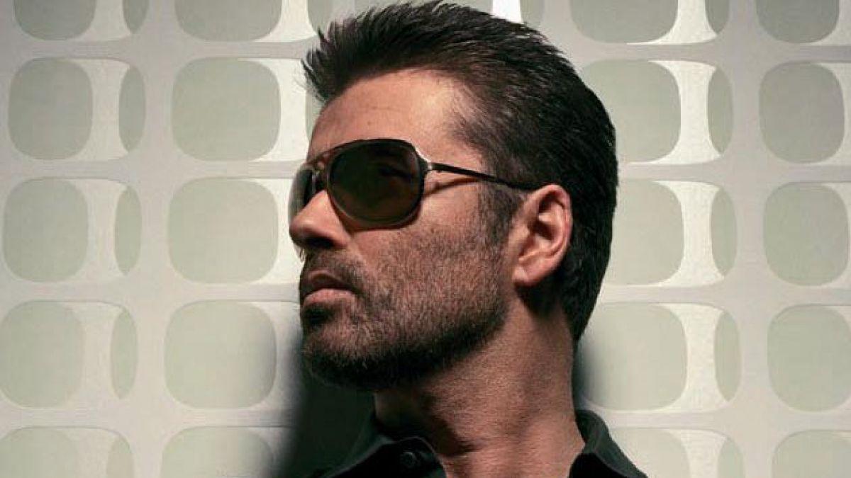 George Michael compone canción inspirada en su enfermedad
