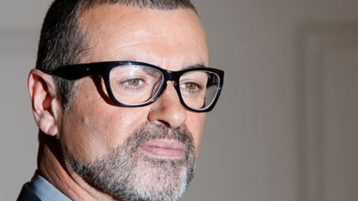 Cantante George Michael fue dado de alta tras accidente