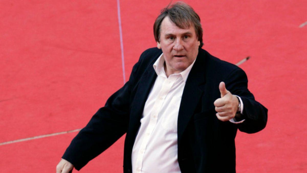 Siguen las confesiones de Gerard Depardieu: Ahora revela que fue prostituto