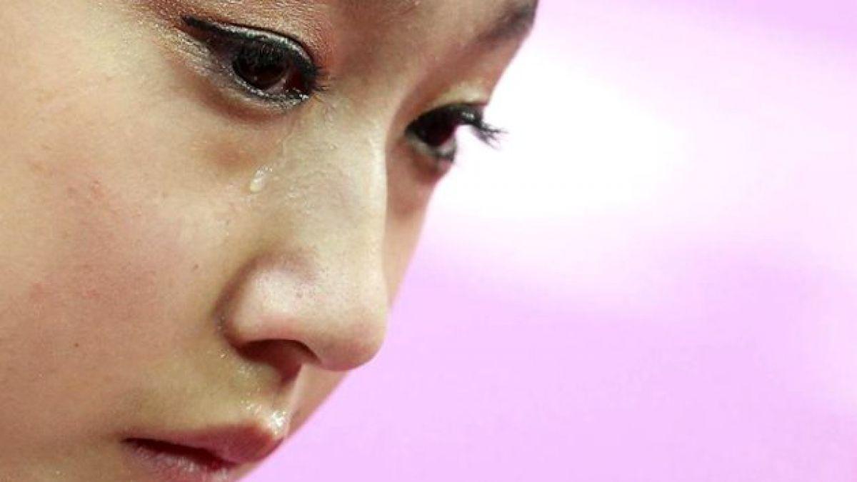 [JJ.OO.] Gimnastas chinas sufren tras derrota