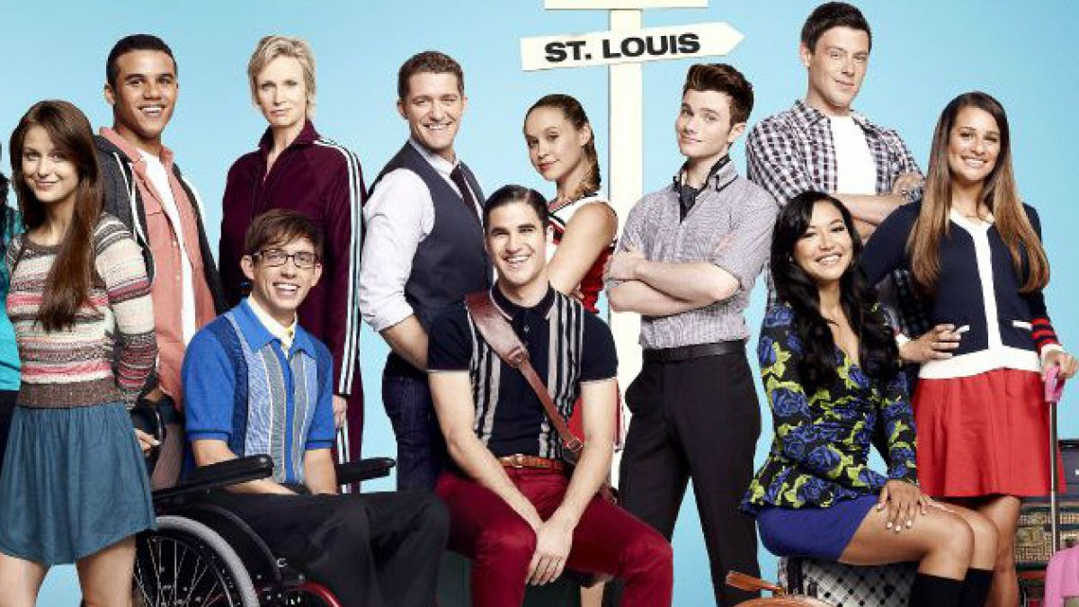 """Los cinco hechos que confirman la mala racha que afecta a """"Glee"""""""