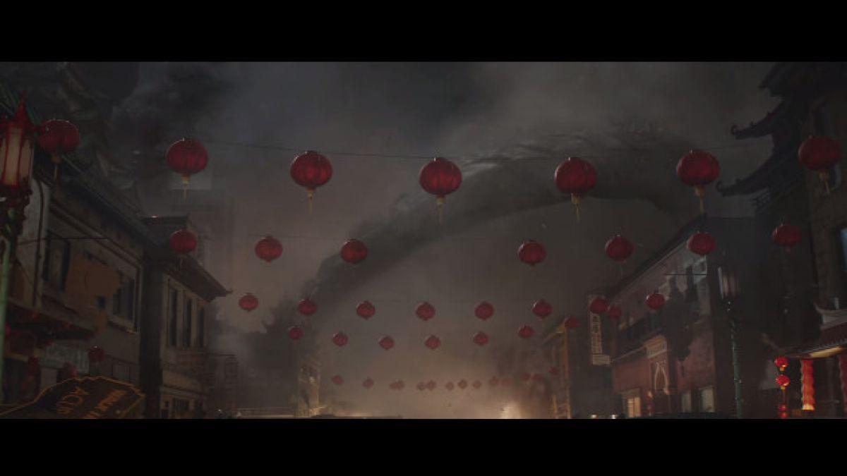 20 cosas que probablemente no sabes de Godzilla